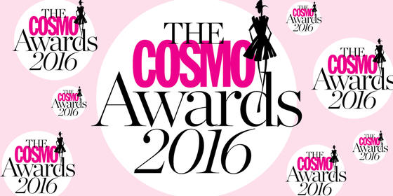 The Winners of the Cosmo Awards 2016 Are Here!