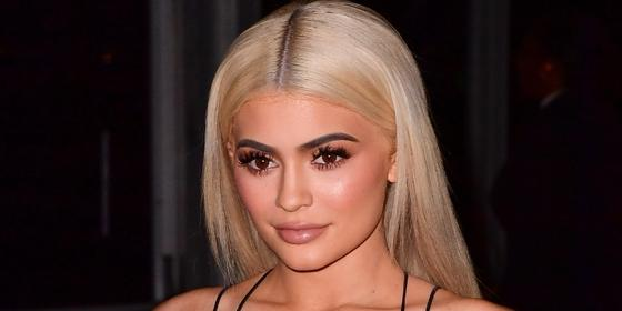 Kylie Jenner Gives a Rare Glimpse Into Her Relationship With Tyga's Son