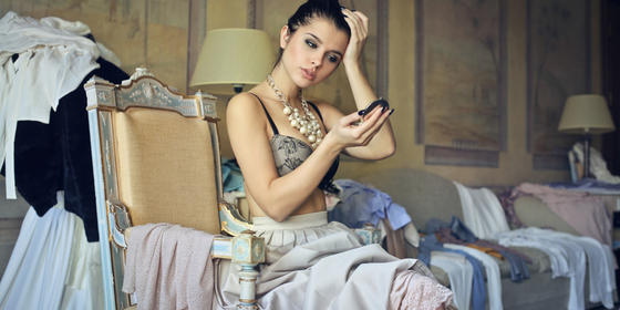 12 Hacks for Getting Ready Faster