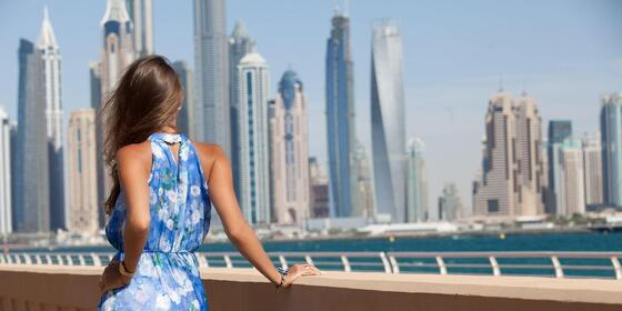 We've Found the Key to Living Luxe in Dubai