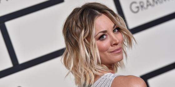 Kaley Cuoco Opens Up About How Plastic Surgery Gave Her Confidence