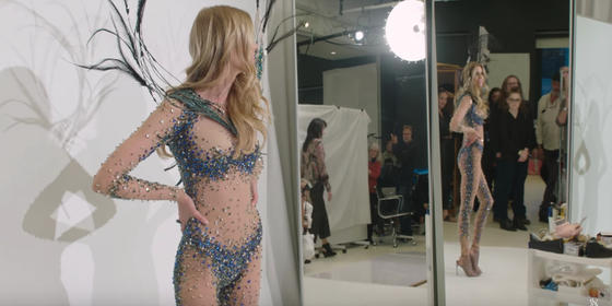 Get Your First Look at 12 Victoria's Secret Fashion Show Outfits
