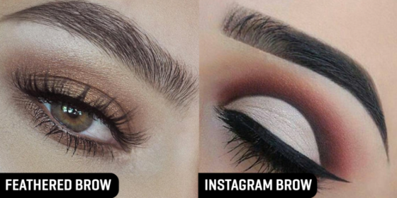 Kim Kardashian's Makeup Artist Wants You to Stop Doing This to Your Brows in 2017