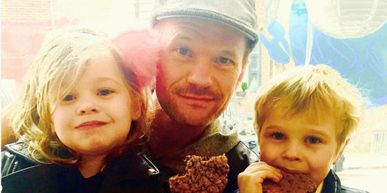Neil Patrick Harris and His Daughter Are Just Adorable