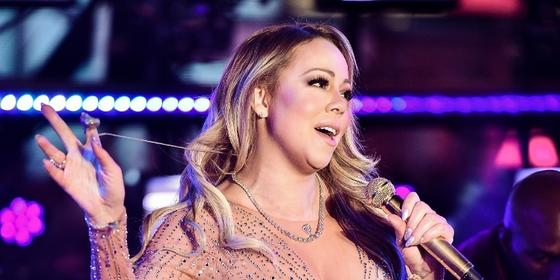 Mariah Carey Walks Off Stage in the Most Insane NYE Performance of All Time