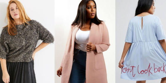The 11 Best Shops for Curvy Girls