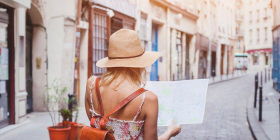 How Many Of The 25 Most Popular Destinations Have You Visited?