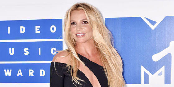 7 Things Britney Spears Did To Get The Body She Has Now