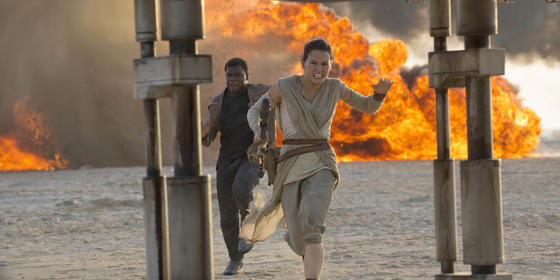 Star Wars Episode VIII Has A Title Now, And It Is EPIC