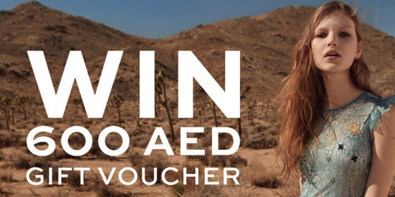 Win! Dhs600 To Spend In Koton