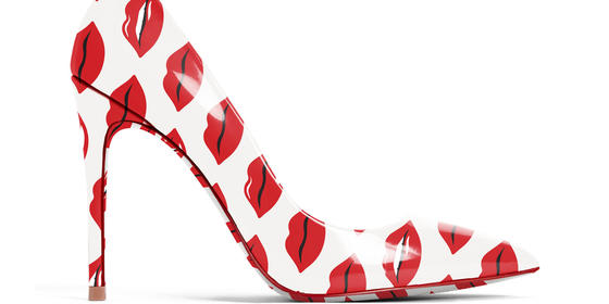 You NEED To Get These Shoes To Wear On Valentine's Day