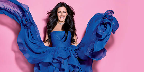 Exclusive: Five Things you Didn't Know About Huda Kattan