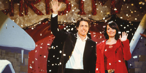 This Is Not A Drill, There Is A 'Love Actually' Sequel Trailer