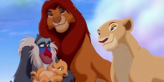 Donald Glover Has Been Announced For The Role Of Simba In The Lion King Remake