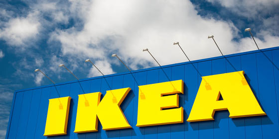 Can You Guess What Ikea's Most Popular Product Of All Time Is?