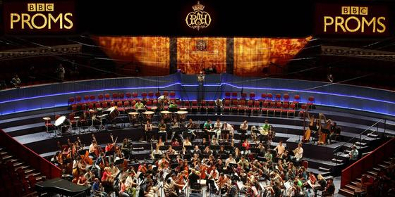 Get Classical with BBC Proms and the Dubai Opera