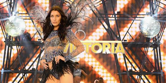 The Victoria's Secret Fashion Show Is Moving To China