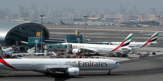 Electronics Ban Update: No Laptops Or Tablets On Flights To The USA From UAE from March 25