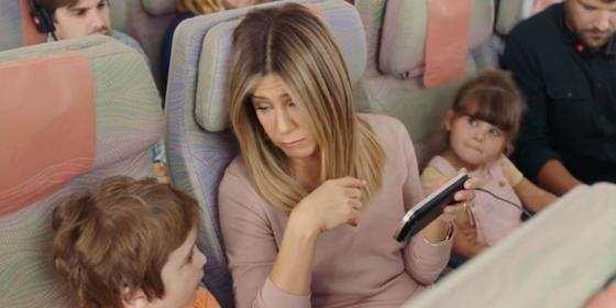 We Love Emirates' Reaction To The USA's Electronics Ban