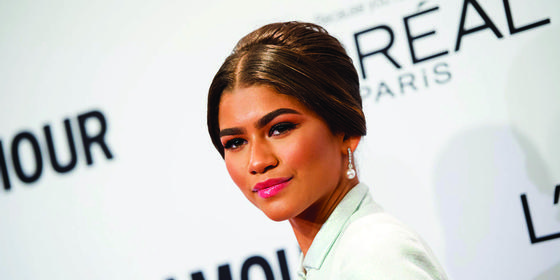 Zendaya's Spring Line Is Here... And There's A SALE!
