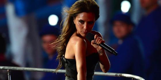 OMG! Victoria Beckham Has Filmed A Carpool Karaoke