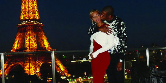 OMG! Beyonce And Jay Z Have Released Their Most Personal Video Yet