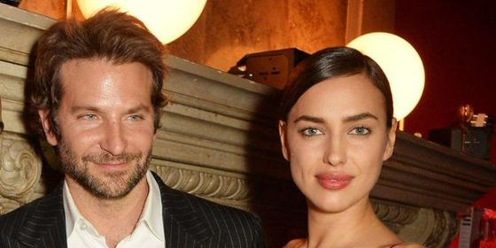 Bradley Cooper And Irina Shayk Welcome Their First Baby!