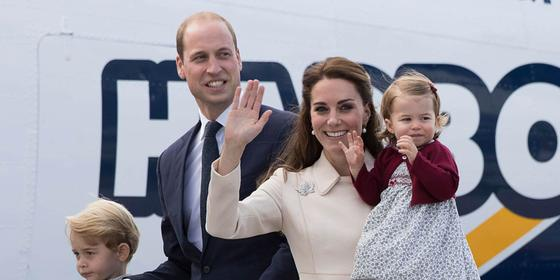 Prince George And Princess Charlotte Will Be Page Boy And Bridesmaid At Pippa Middleton's Wedding