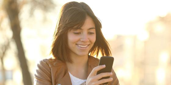 Tinder Users Are More Interested In Commitment Than You Think