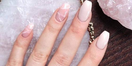 Quartz Nails Are Going To Be Your New Obsession