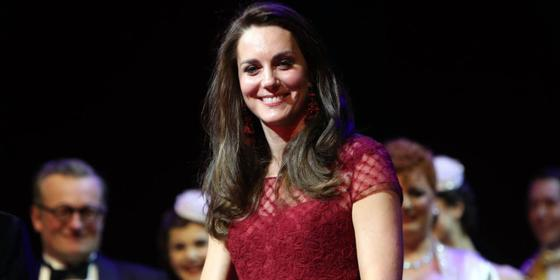 This Is The One Ingredient Kate Middleton Adds To Her Breakfast Every Day