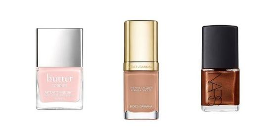 12 Best Neutral Nail Polishes For Every Skin Tone