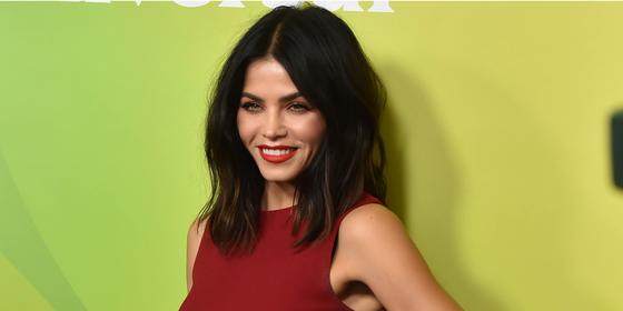 Don't Freak Out but Jenna Dewan Tatum Once Dated Justin Timberlake