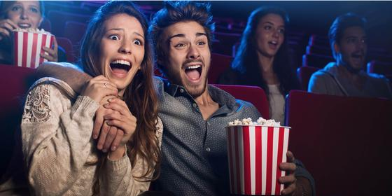 25 Blockbusters To Get You Through The Long Hot UAE Summer