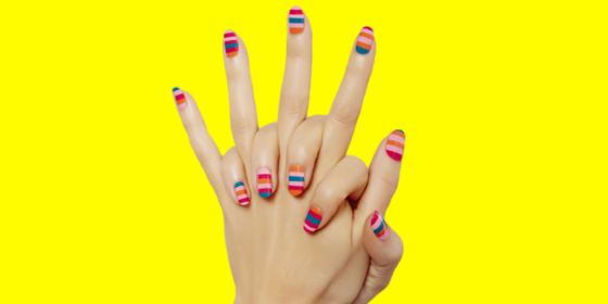 5 Nail Trends You're Going to See Everywhere This Summer