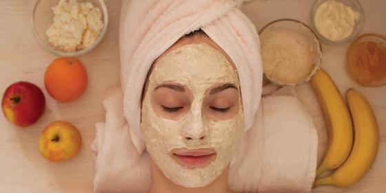 8 Super-Easy Homemade Face Masks For Glowing Skin