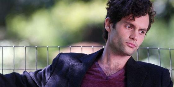 Penn Badgley's New Show Basically Sounds Like a Darker Gossip Girl