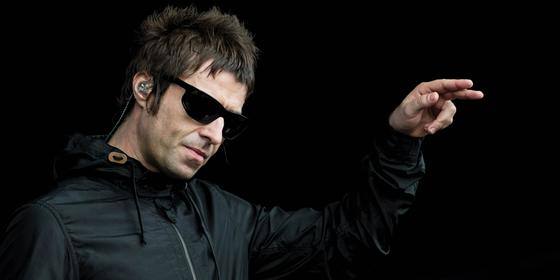 Amazing News! Oasis Frontman Liam Gallagher Is Coming To Dubai