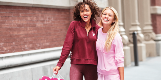 WIN! Dhs1,000 And An Exclusive Cosmo Shopping Experience At Victoria's Secret Pink