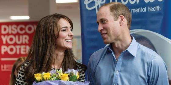 The Duke And Duchess Of Cambridge Are Expecting Their Third Baby