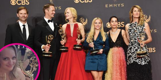 All Of The Best Emmys Instagram Snaps
