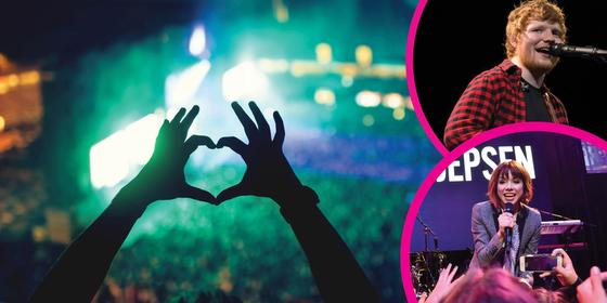 Your Comprehensive Guide To All Of The Live Music Coming To The UAE