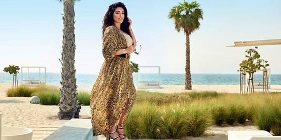 4 Things We've Learnt About The Trailblazing Mona Kattan
