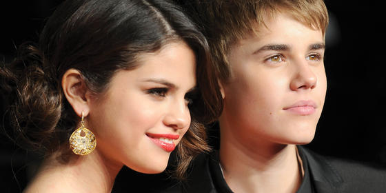 Justin Bieber And Selena Gomez - A Timeline Of Their Romance