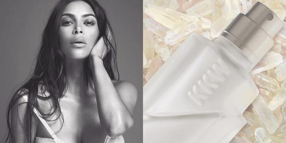 Kim Kardashian Is Releasing Three New Perfumes This Month