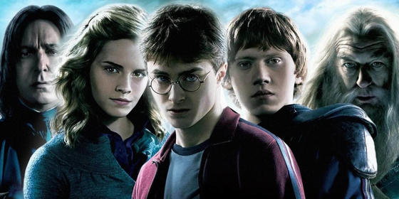12 Life Lessons We Learned From Harry Potter