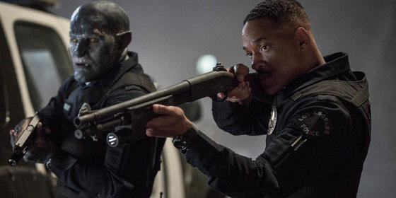 Hey Movie Fans... Bright 2 Is Coming