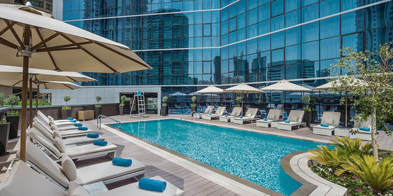 Win! A Cool City Staycation