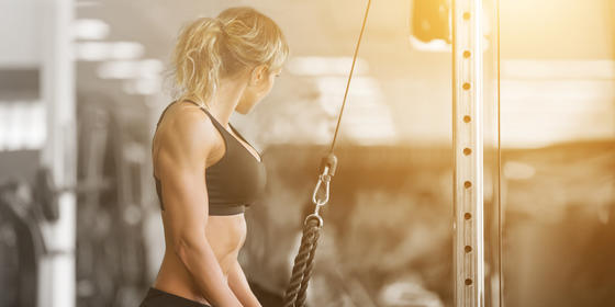 WIN! A Real-Life Fitness Makeover