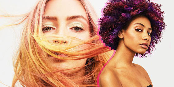 Hairstyles That Will Be Huge This Festival Season, According To Sephora